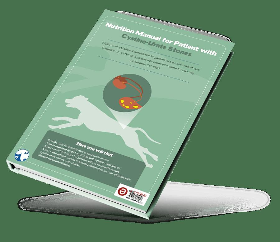 cystine-urate-stone-book-dog-nutrition